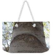 Aspen Eye Weekender Tote Bag