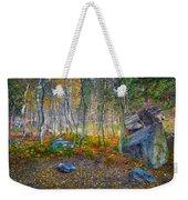 Aspen Grove Weekender Tote Bag