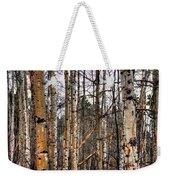 Aspen Patterns 14438 Weekender Tote Bag
