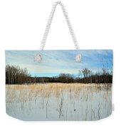 Aspen Prairie 2 Weekender Tote Bag
