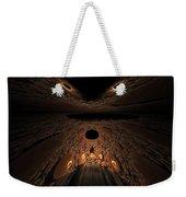 Asteroid Rendezvous  Weekender Tote Bag
