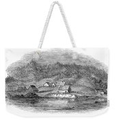 Astoria, Oregon Weekender Tote Bag