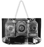 Astronomical Clock, C1750 Weekender Tote Bag