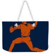 Astros Shadow Player1 Weekender Tote Bag