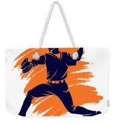 Astros Shadow Player2 Weekender Tote Bag