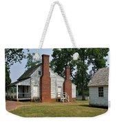 At Appomattox Weekender Tote Bag