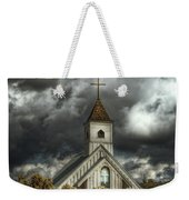 At Heaven's Door  Weekender Tote Bag