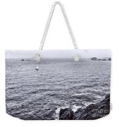 At Sea Weekender Tote Bag