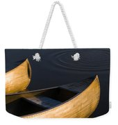 At Sunrise Weekender Tote Bag by Dale Kincaid