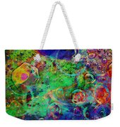 At The Cellular Level Weekender Tote Bag