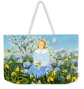 At The Shore Of Dreams Weekender Tote Bag