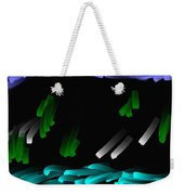 At The Water's Edge Weekender Tote Bag