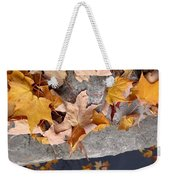 At Water's Edge Weekender Tote Bag