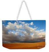 Clouds Over The Atacama Desert Chile Weekender Tote Bag