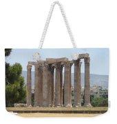 Athens 1 Weekender Tote Bag