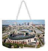 Atlanta Weekender Tote Bag