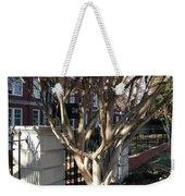 Atlanta Tree Weekender Tote Bag