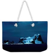 Atlantic After Dark Weekender Tote Bag