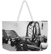 Atlantic City, C1902 Weekender Tote Bag