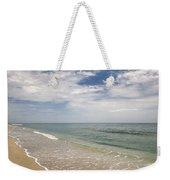 Atlantic Ocean Beach V Weekender Tote Bag