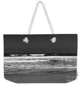 Atlantic Shore Weekender Tote Bag