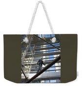 Atrium Art Weekender Tote Bag