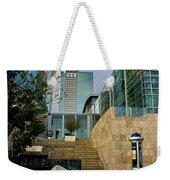 Att Town Pavilion Weekender Tote Bag