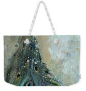 Attention To De Tail Weekender Tote Bag