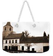 Auberge De La Roseraie Weekender Tote Bag