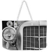 Auburn Weekender Tote Bag