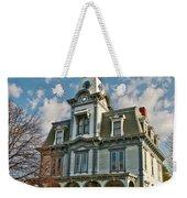 Auburn Home 0075 Weekender Tote Bag