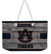 Auburn Tigers Weekender Tote Bag