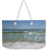 August Ocean Weekender Tote Bag