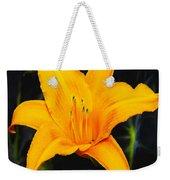 Aurelian Lily Weekender Tote Bag