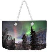 Aurora 2015 Weekender Tote Bag