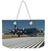 Lockheed Cp-140 Aurora Weekender Tote Bag