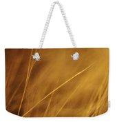 Aurum Weekender Tote Bag