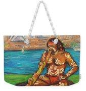 Aussie Dream I Weekender Tote Bag