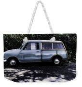 Austin Healy Cool Weekender Tote Bag