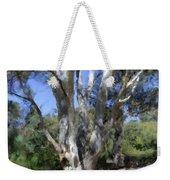 Australian Native Tree 5 Weekender Tote Bag