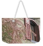 Austrian Spring Weekender Tote Bag