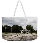 Auto Sales Weekender Tote Bag