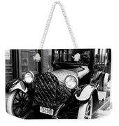 Automobile, 1916 Weekender Tote Bag