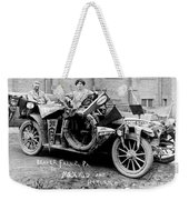 Automobile Buick, C1915 Weekender Tote Bag