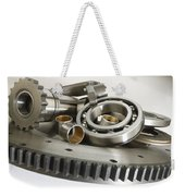 Automotive Clutch Parts Weekender Tote Bag