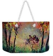 Autumn 5631 Weekender Tote Bag
