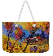 Autumn 884101 Weekender Tote Bag