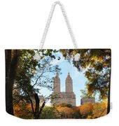Autumn At San Remo Weekender Tote Bag