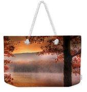 Autumn Atmosphere Weekender Tote Bag