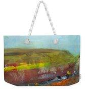 Autumn Bog Weekender Tote Bag